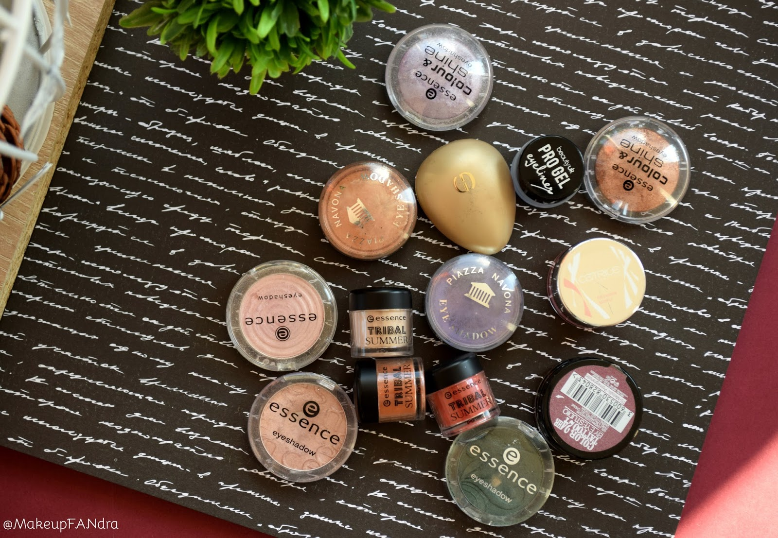 Čišćenje-make-up-kolekcije-declutter-7