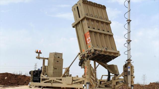 Congresistas en EEUU piden comprar Cúpula de Hierro de Israel