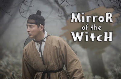 Drama Korea Mirror of The Witch