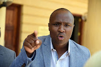 Showdown as RUTO's MPs plan to leave a rotten egg on UHURU's face as they battle over fuel tax - Is this the end of Jubilee as we know it?