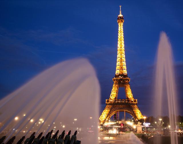 SCADUTA] PACCHETTI SAN VALENTINO A PARIGI: 4 giorni in favoloso ...
