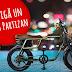 Castiga o bicicleta electrica Pegas Partizan