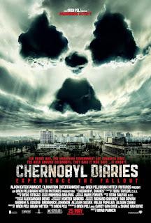 Sinopsis Film Chernobyl Diaries