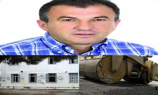 Ερωτήσεις Γ. Χριστόπουλου για χρηματοδότηση σχολείων, για το Κτίριο του παλαιού Ορφανοτροφείου