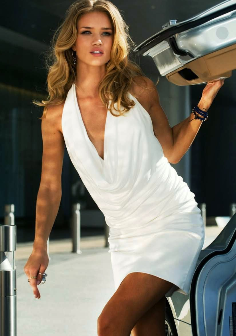 Rosie Huntington Whiteley Biografie Model si Actrita