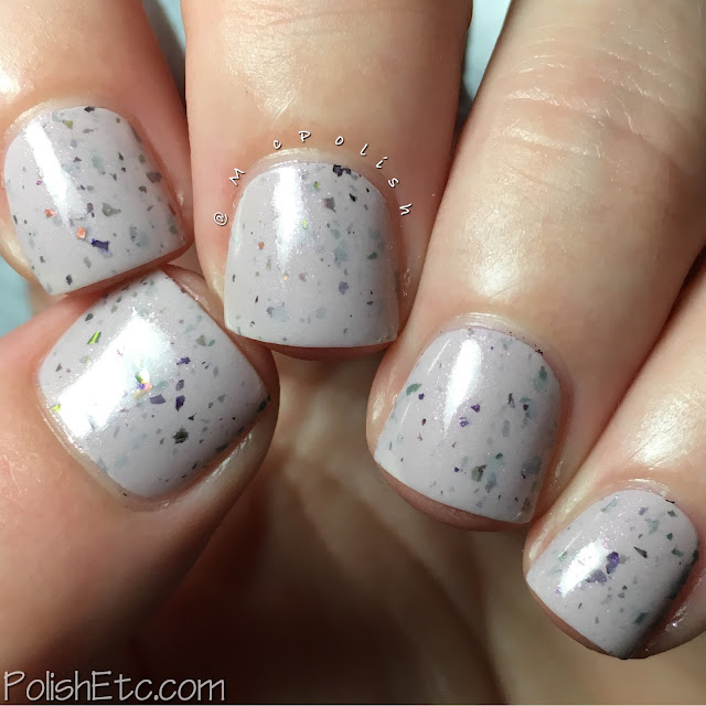 Pahlish - Afternoon Tea Collection - McPolish - Earl Grey