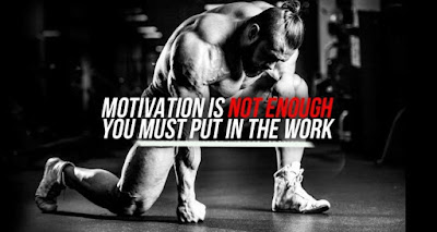SuccessFeed : Official Site: Why Motivation Does Not Work