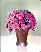 Jual Bunga Meja Mawar Elegance