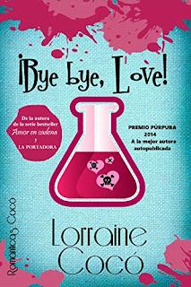 ¡Bye bye, Love! (Las hermanas De Marsi)- Lorraine Coco