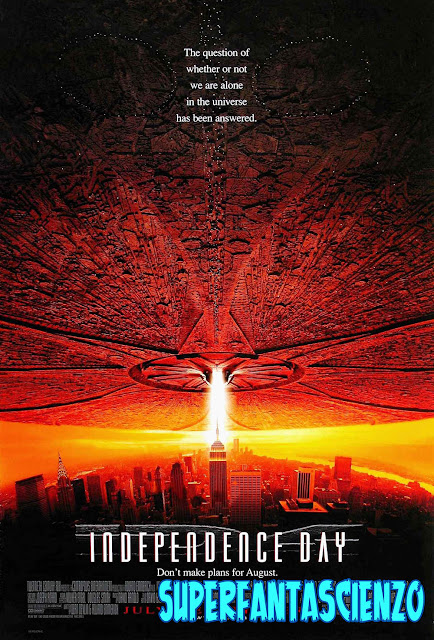 Independence Day recensione