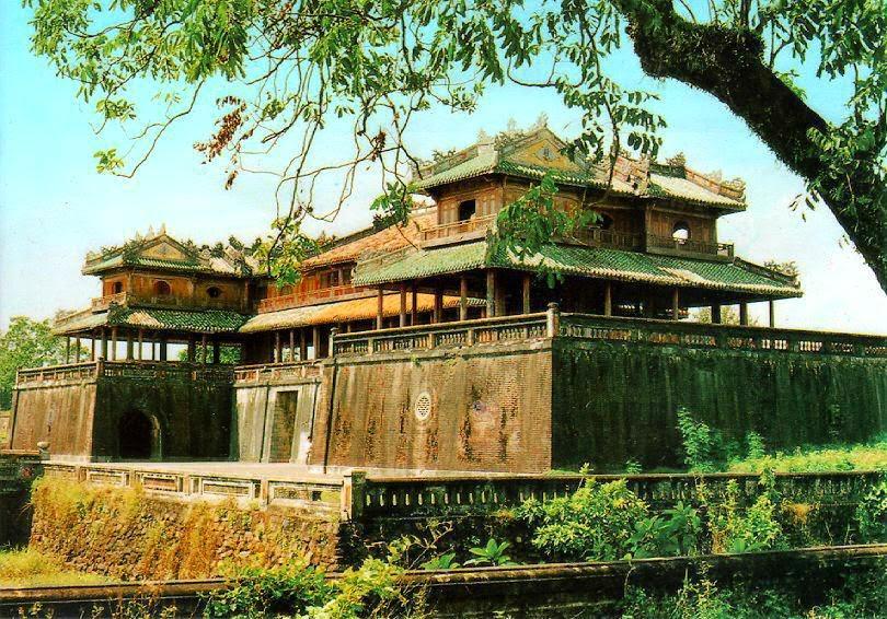 central vietnam tours