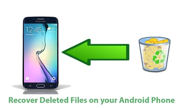 Best ways to Recover Deleted Data In Android With Data Recovery Tools 2018 1