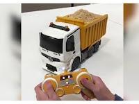 Mainan Remote Kontrol Ini Ternyata Bisa Dimakan