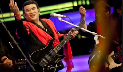 Rhoma Irama Mp3 Full album