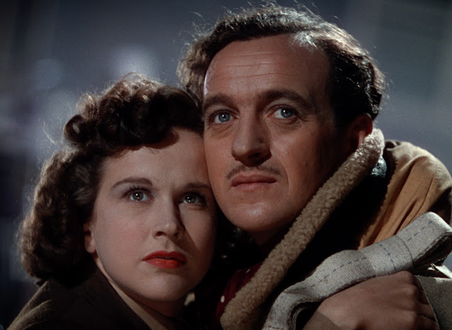 Blu-Ray Review | A Matter of Life and Death | 1946