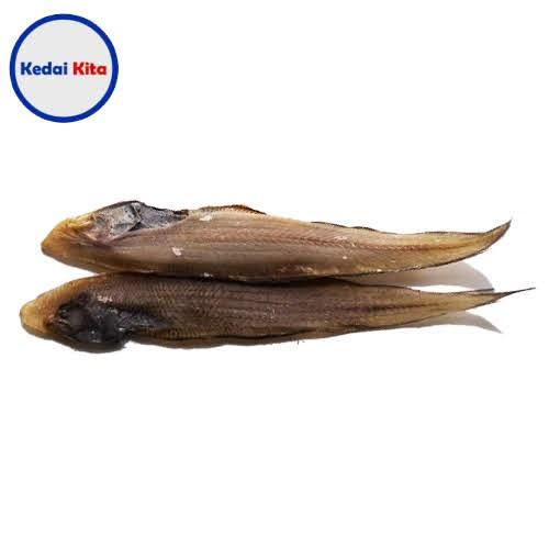 Ikan Asin Lidah 500 Gram