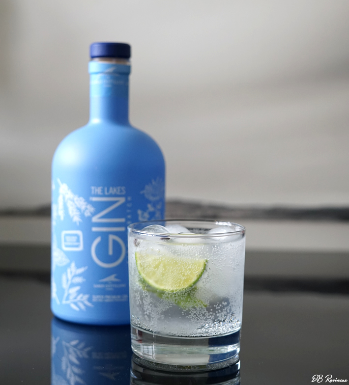 The Lakes Gin Explorer Edition from 31Dover