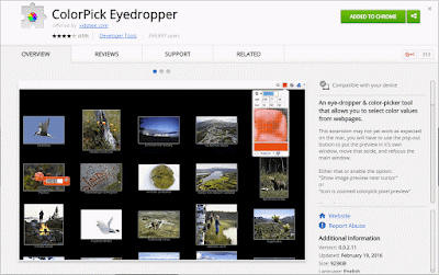 colorpick eyedropper useful tool for bloggers