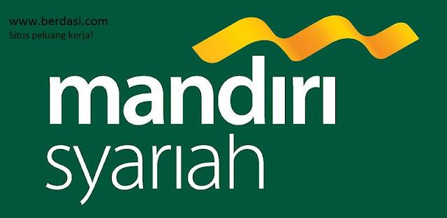 Lowongan Kerja  Bank Syariah Mandiri Area YOGYAKARTA