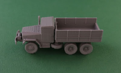 M35 Cargo Truck picture 2