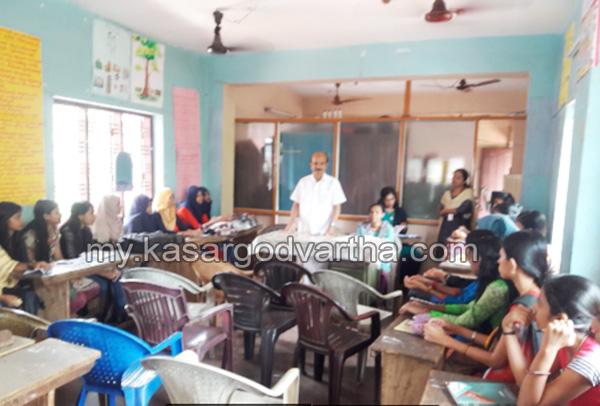 Kerala, News, Nileshwaram, Kasargod, Nileshwaram support organization conduct summer camp.