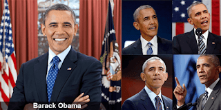 A Biography Of Barack Obama – President Of The United States