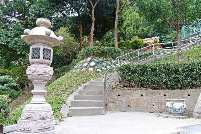 慈音山莊景觀餐廳~台北文山區素食