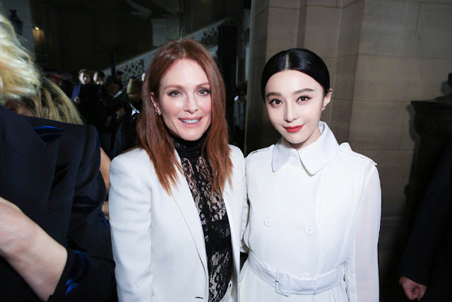 Fan Bing Bing Julianne Moore