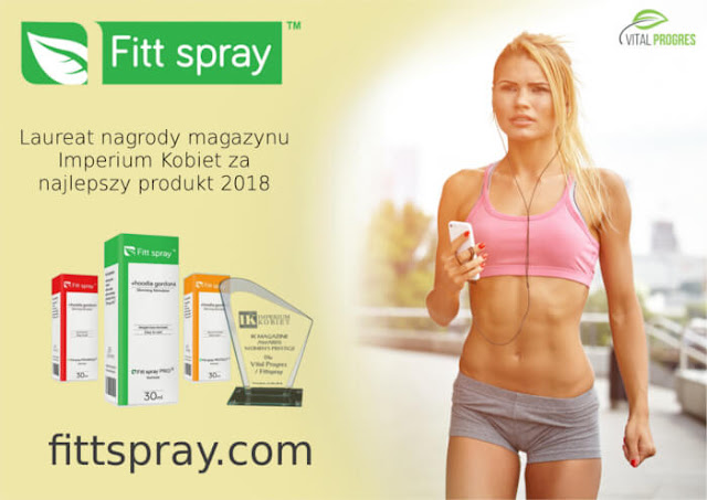 FittSpray