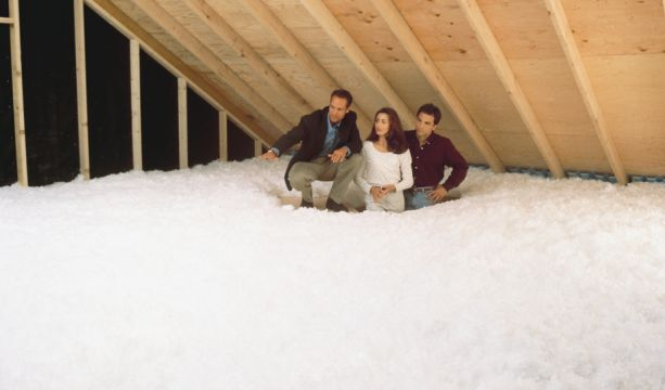 Types Of Insulation To Put In Your Attic Los Angeles