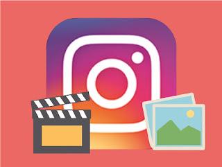 Cara Mudah Download Foto dan Video Instagram Tanpa Aplikasi