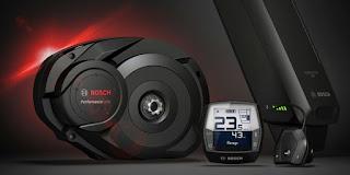 Bosch eBike System
