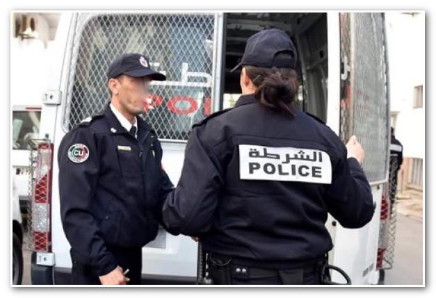 توقيف مسؤول أمني بالدارالبيضاء متورط في الأصل على مواطنين بادعاء التوظيف في سلك الشرطة