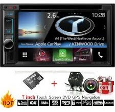 Having an Android head unit has huge amounts of points of interest.