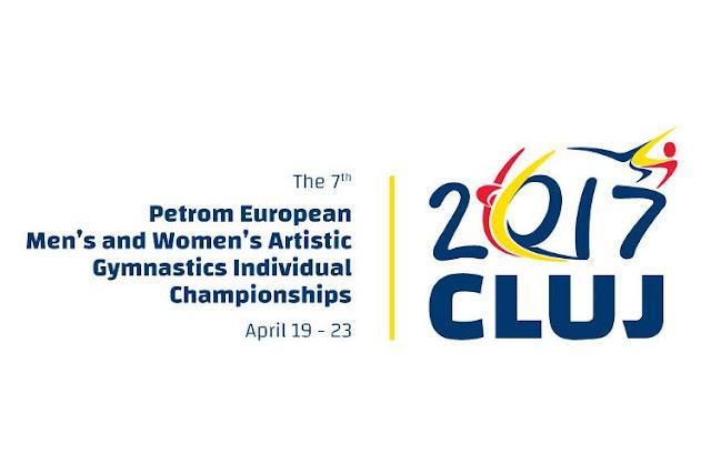GIMNASIA ARTÍSTICA - Campeonato de Europa 2017 (Cluj, Rumanía)