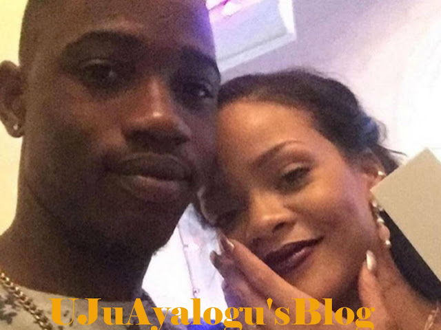Rihanna Mourns Following Tragic News Just a Day After Celebrating Christmas (Photos)