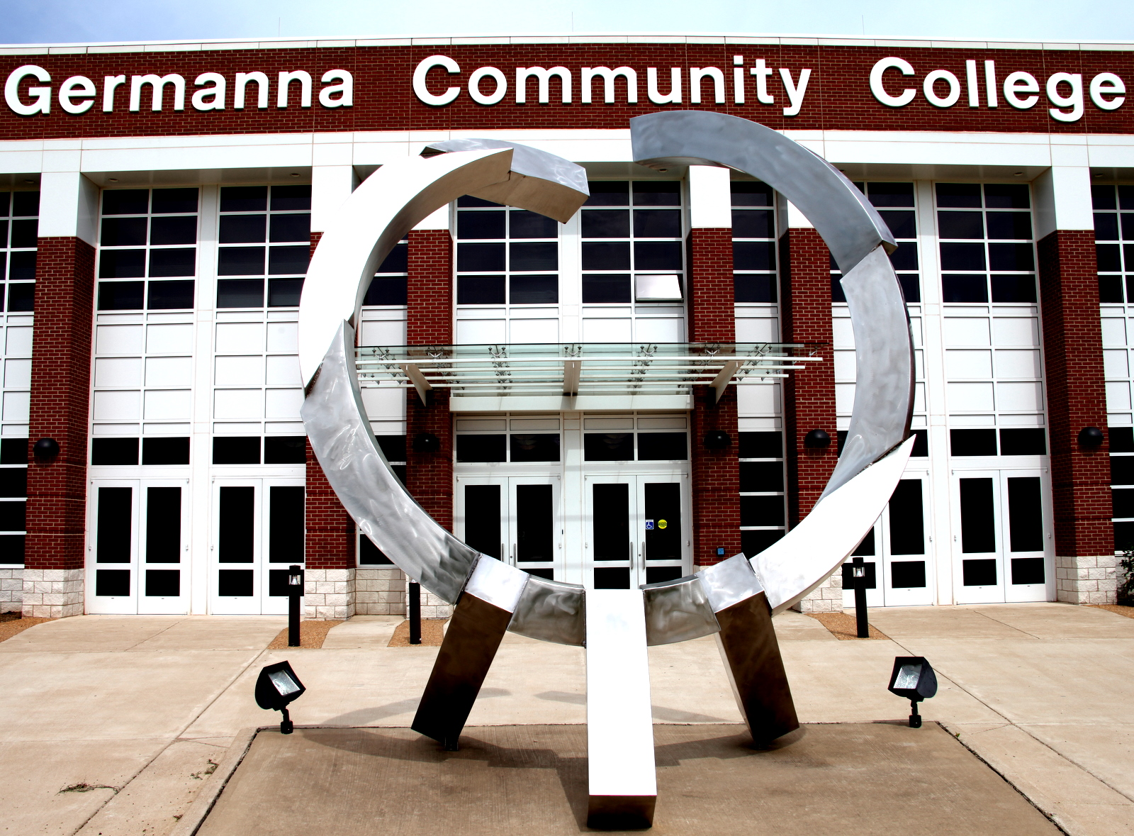 Germanna Community College News Blog: Survey says Germanna ...
