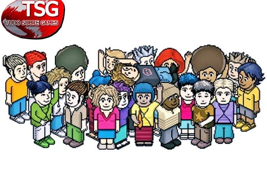 Jogos onlines