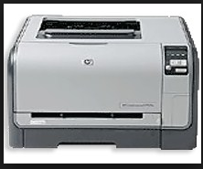 HP LaserJet CP1515n Printer Driver Download