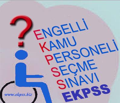 2016 EKPSS tercih tarihleri hakkında açıklamalar