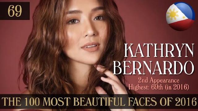 10 Reasons Why Kathryn Bernardo Is So Popular in the Showbiz Industry