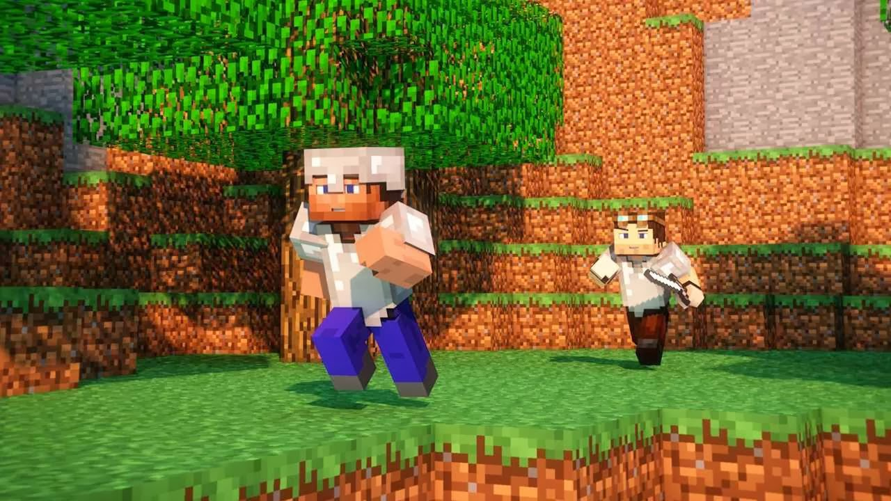 minecraft servidores hunger games