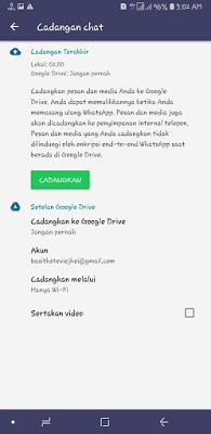 Download Whatsapp Mod Terbaru 2019 (Paling Aman Anti Banned)