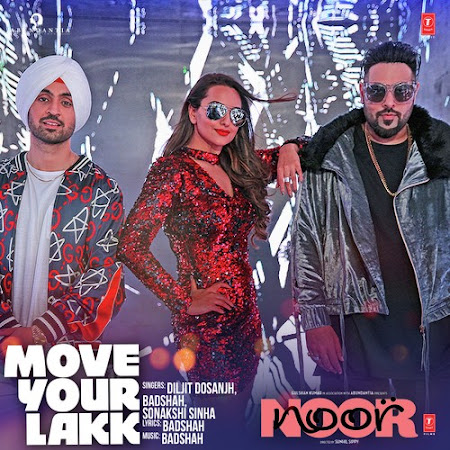 Move Your Lakk - Noor (2017)