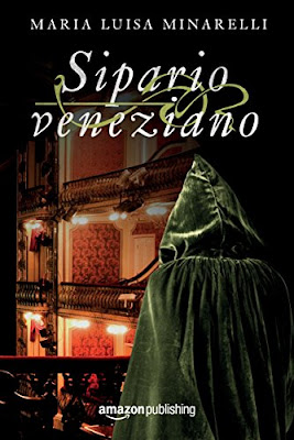 Sipario Veneziano PDF