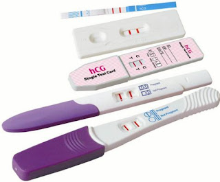 Cara Menggunakan Tespek Dengan Benar (Alat Tes Kehamilan)