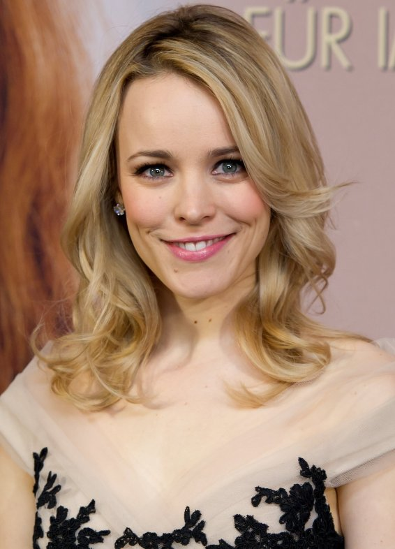 Who is rachel mcadams dating november 2012