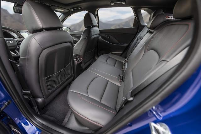 Novo Hyundai Elantra GT (i30) 2020