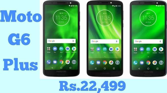 Moto G6 Smartphone Review in hindi Full jankari