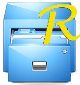 Root Explorer Pro Apk Full versi for Android